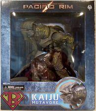 """Kaiju Mutavore Pacific Rim 7"""" inch Scale Ultra Deluxe Action Figure Neca 2016"""