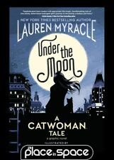 FREE COMIC BOOK DAY 2019 - CATWOMAN: UNDER THE MOON