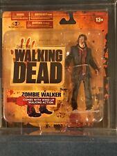 Walking Dead Zombie Walker Series 1 (AFA CASED)
