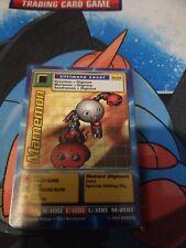 BANDAI DIGIMON 1999 - CARD Bo-64 Manemon