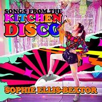 Songs From The Kitchen Disco: Sophie Ellis-Bextor's Greatest Hits (2LP) [VINYL]