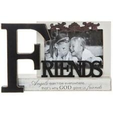 Friend Photo Frame Gift With Plaque 57775