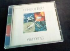 MIKE OLDFIELD - BEST OF MIKE OLDFIELD : ELEMENTS CD ALBUM
