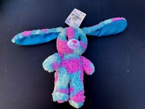 Build-A-Bear Buddies™ Spring Bloom Cotton Candy Easter Bunny Plush Toy - NEW