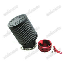Air Filter Adapter Kit For 6.5 HP Honda Clone Predator 212cc GX160 GX200 Go Kart