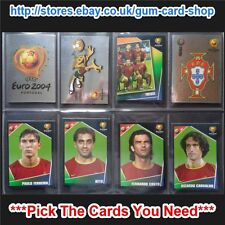PANINI EURO 2004 (1 TO 100) (VG) *CHOOSE THE STICKERS YOU NEED*