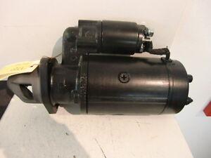 24 Volt 4,0 KW Bosch Anlasser 0001368077 / 0986017270 / 1178671 f. div. KHD LKW