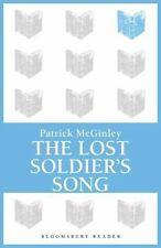 The Lost Soldier's Song by Patrick McGinley (2013, Paperback)