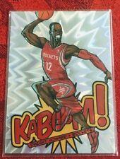 2013-4 Excalibur KABOOM case hit Dwight Howard SP rare insert Lakers NBA finals