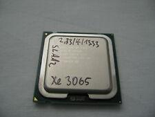 Intel Xeon 3065 2,33 GHz Dual-Core LGA775 1333 FSB SLAA9 aus Fujitsu TX150 S6