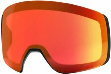 Smith Optics 4D Mag Snow Goggle - Replacement Lens - ChromaPop Everyday Red