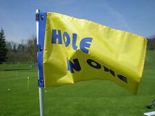 Golffahne, Golf Flag, Fahne, Flagge deluxe im Aludesign