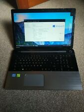 "Toshiba Satellite S70 - Refurbished - i5 8Gb RAM 250GB SSD - 17"" Screen"