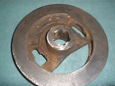 1941-1946  John Deere  A/AR  Clutch Drive Disk  A2448R
