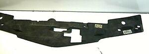 1990 Cadillac Eldorado Biarritz upper radiator cover deflector shield 1986-1991