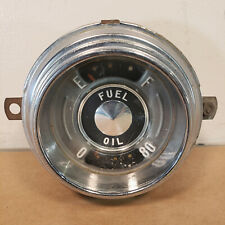 MOMENTARY . Trojan Yacht /& Carver PUSH BUTTON SWITCH ROUND