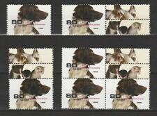 Nederland Stockkaart Zegels en Combinaties uit Postzegelboekjes 56 Postfris
