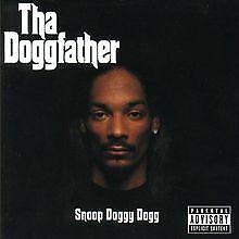 Tha Doggfather de Snoop Doggy Dogg | CD | état bon