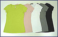 Waist Length Cotton Patternless NEXT Tops & Shirts for Women