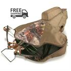 Universal Soft Crossbow Case Deluxe Adjustable Storage Travel Outdoor Sports New