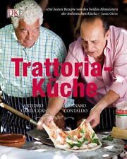 Trattoria-Küche von Gennaro Contaldo und Antonio Carluccio (2012, Gebundene...