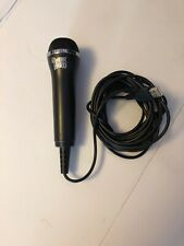 Microphone Wired USB PS2 PS3 PS4 WII 360 XBOX One Rock Band Guitar Hero VG A2