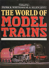 MODEL TRAINS Patrick Whitehouse & Allen Levy **GOOD COPY**