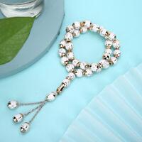 Prayer Worry Beads Muslim Religious Supplyasbih Tasbeeh Masbaha Rosary Resin
