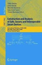 Construction and Analysis of Safe, Secure, and Interoperable Smart Devices: Int