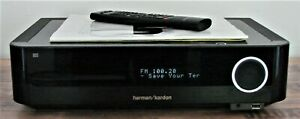HARMAN KARDON BDS 570 DOLBY SURROUND RECEIVER & BLU-RAY PLAYER HDMI USB HEIMKINO