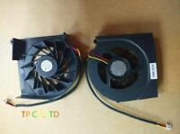 New Cpu fan for SONY VAIO VGN CR CR130 CR330 CR230 CR353 CR390 P/N:UDQFLZR02FQU