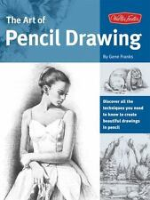 The Art of Pencil Drawing : Learn How to Draw Realistic Subjects with Pencil...