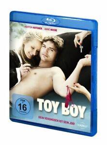 Toy Boy [Blu-ray/NEU/OVP] Sexdrama mit Ashton Kutcher als Loverboy reicher Damen