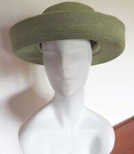 Tucan Colección Nuevo York Luz Verde Sombrero de ala ancha 5b66a7b33b96