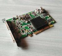 Scheda video Ati Radeon 9000 per Apple Powermac G4 - PN 109-99700-00