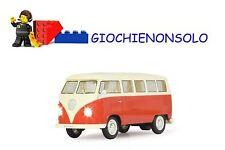 JAMARA 400120 - VW CLASSIC BUS 1962 1-16 2 CH 27 MHZ