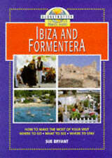 Ibiza and Formentera by Sue Bryant (Paperback, 1998)