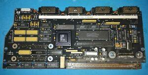 70004-60042 Intercon PCB for Agilent / HP 70004A Display Unit