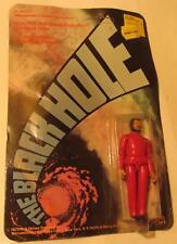 Dr Hans Reinhardt Mego The Black Hole 1979 Action Figure on Card