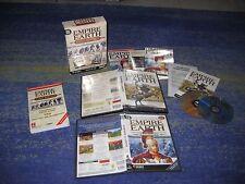 Empire Earth - Collection (PC) Platin Edition beide Teile Deutsch mit ADDON