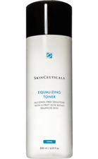 SkinCeuticals Equalizing Toner 200ml/6.8oz, SEALED-BOTTLE, BRAND NEW & FRESH