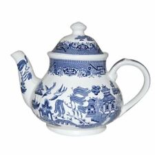 Churchill - Blue Willow Tea Pot 1.2tr 6 Cup