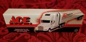 Ace Hardware Freightliner FLD 120 Tractor w/ 48' Trailer 1:54 First Gear