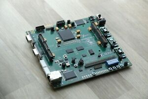 Xilinx Spartan-3A DSP 1800 Board AES-XLX-SP3ADSP-ASY-1