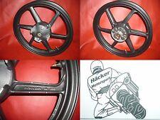 Jante arrière _ wheel rear _ CBR 125 r _ Bj 2004 - 2007 _ 42650-kpp-901za
