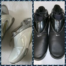 new arrival 43fc9 8bb86 2002 NIKE ZOOM TURBINE FLIGHT SYSTEM BLACK And White Lot Of 2 Great Deal  RARE!