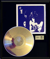 The Doors Strange Days Lp Gold Record Disc Album Rare Sleeve Jim Morrison