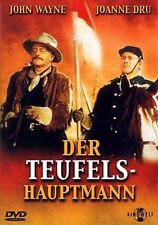 Der Teufelshauptmann (John Wayne) # DVD-NEU