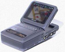 Sony GV 8E Walkman Video 8 Player Rarität digitalisieren Abspielen Video8