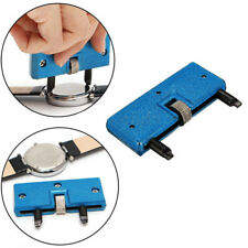 Tools of Watch Back Case Opener Screw Wrench Repair Tool Cover Remover Kit New